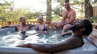Abella Danger   Brazzers  The Trip: Part 2 (Brazzers Exxtra)