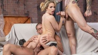 Brazzers – Cock And Frisk Kimmy Granger