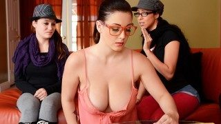 Brazzers – The Life of the Party, Noelle Easton, Danny D