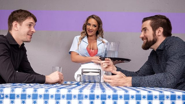 Cali Carter – Brazzers- Yes, In Front of My Salad (Big Butts Like It Big)