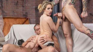 Kimmy Granger   Brazzers  Cock And Frisk (Brazzers Exxtra)