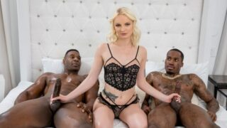 [Blacked.com] Alice Pink – Impulsiveness 3 (2020)
