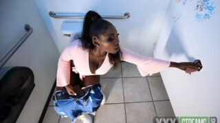 [RealWifeStories/brazzers.com] Osa Lovely – The Pitstop (2020) Ebony