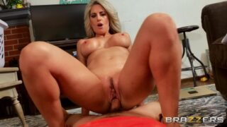 [DayWithAPornstar.com | Brazzers.com] Lacey Bender – Stepmom Lacey's Helping Hand (2020)