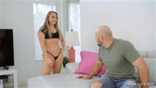 Brazzers Tight Shirt, Tight Ass with AJ Applegate and J. Mac in Big Wet Butts