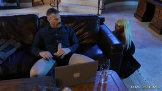Brazzers Breaking In, Putting Out with Charles Dera and Claudia Obey in Brazzers Exxtra