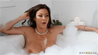 Brazzers Day With A Pornstar: Alexis Fawx with Alexis Fawx and Keiran Lee in Day With A Pornstar