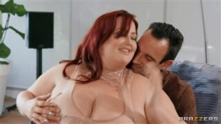 Brazzers Fishnet Worth with Alex Legend and Eliza Allure in Brazzers Exxtra