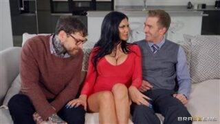 Brazzers His Best Friend's Bedding with Danny D. and Jasmine Jae in Real Wife Stories