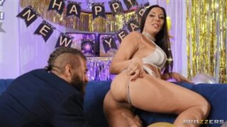 Brazzers You're Invited To Cum with Rachel Starr and Xander Corvus in Pornstars Like It Big
